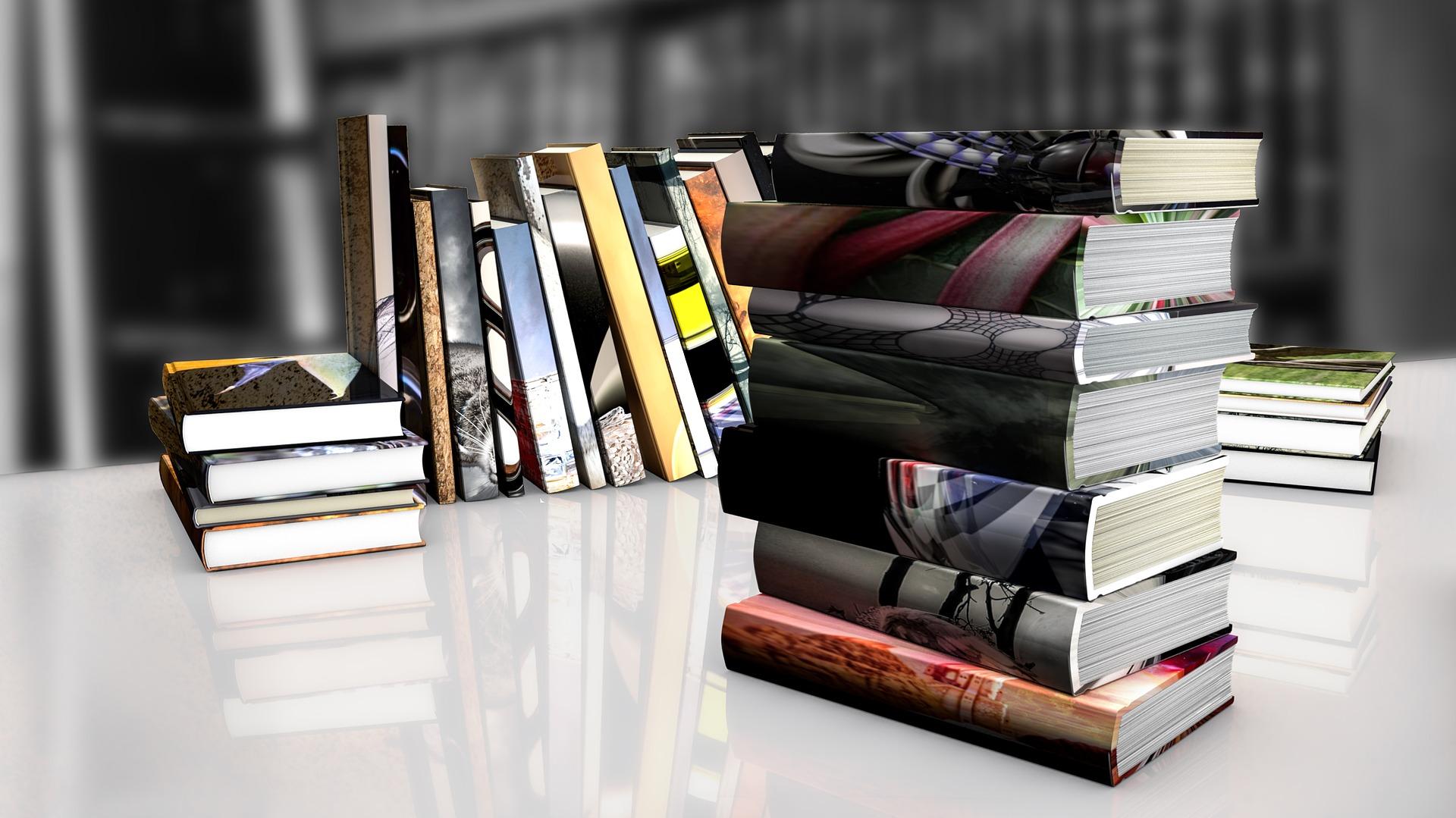 Biblioteka Małogoszcz